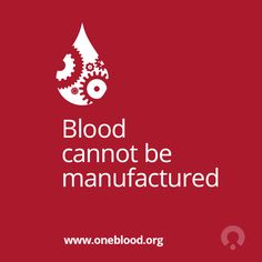 Image via: oneblood.org