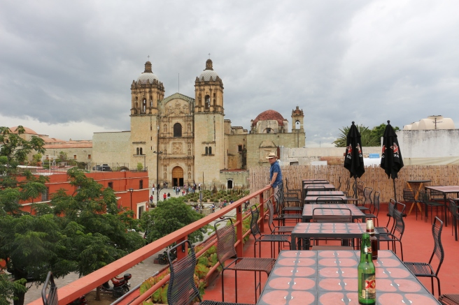 From something completely cosmopolitan to an incredible cultural city in Mexico... It was a summer full of contrasts.